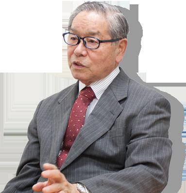 代表取締役社長 鈴木 國治