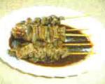 冷凍 どて串(味噌タレ同梱)